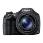 "Sony DSC-HX350 Compact camera 20.4 MP CMOS 5184 x 3888 pixels 1/2.3"" Black"
