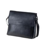 Alassio M Shoulder Bag Black 47030