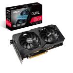 ASUS Dual 90YV0DV1-M0NA00 graphics card AMD Radeon RX 5500 XT 8 GB GDDR6