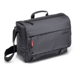 Manfrotto MB MN-M-SD-10 camera case Messenger case Black,Grey