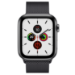 Apple Watch Series 5 smartwatch Black OLED Cellular GPS (satellite)