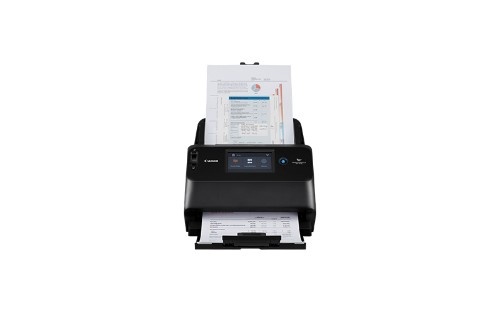 Canon imageFORMULA DR-S150 600 x 600 DPI ADF + Manual feed scanner Black A4