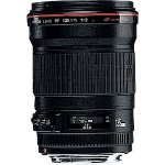 Canon EF 135mm f/2L USM Black