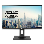 "ASUS BE27AQLB computer monitor 68.6 cm (27"") Wide Quad HD LED Flat Black"