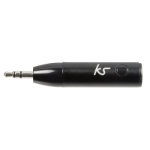 KitSound Kondor Ltd Black