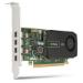HP C2J98AA NVIDIA NVS 510 Core Clock: 797 Mhz Memory Clock: 891 Mhz CUDA Cores: 192 2GB graphics card