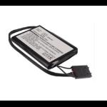 CoreParts MBI2389 storage device backup battery Server Lithium-Ion (Li-Ion) 2500 mAh