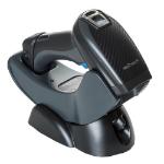 Datalogic PowerScan 9501 Retail Handheld bar code reader 1D/2D Laser Black, Grey