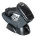Datalogic PowerScan 9501 Retail Lector de códigos de barras portátil 1D/2D Laser Negro, Gris