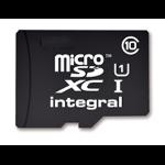 Integral INMSDH8G10-90U1 memory card 8 GB MicroSDHC Class 10 UHS-I
