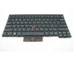 Lenovo 04X1289 notebook spare part Keyboard