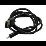 ASUS 14001-00551400 USB cable 2.0 USB A Micro-USB A Black