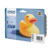 Epson Duck Multipack T0556 4 colores