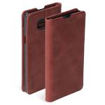 Krusell 61588 mobile phone case Flip case Red