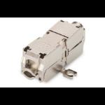 ASSMANN Electronic DN-93909 conector Rj-45 Metálico