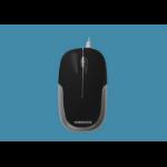 Man & Machine C mouse USB Laser 1000 DPI Ambidextrous