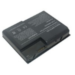 MicroBattery MBI54876 Lithium-Ion 4400mAh 14.8V rechargeable battery