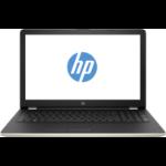 HP Notebook - 15-bs040na