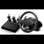 Thrustmaster TMX PRO Stuurwiel + pedalen PC,Xbox One Analoog/digitaal Zwart