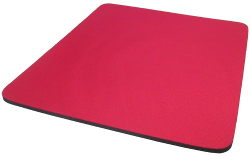 Cables Direct MPR-2 mouse pad Red