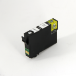 Compatible Epson T1291 Apple Black Ink Cartridge