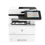 HP LaserJet Enterprise MFP M527f