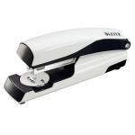 Leitz NeXXt 5502 WOW Metallic, White