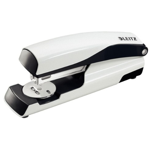 Leitz NeXXt 5502 WOW Metallic, White