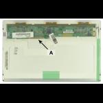 2-Power 10.2 WSVGA 1024x600 LED Matte Screen SCR0070B