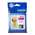 Brother LC-3213M Ink cartridge magenta, 400 pages LC3213M