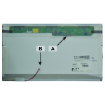 2-Power 15.6 WXGA HD 1366x768 CCFL1 Glossy Screen - replaces LP156WH1TL-A1 2P-LP156WH1TL-A1