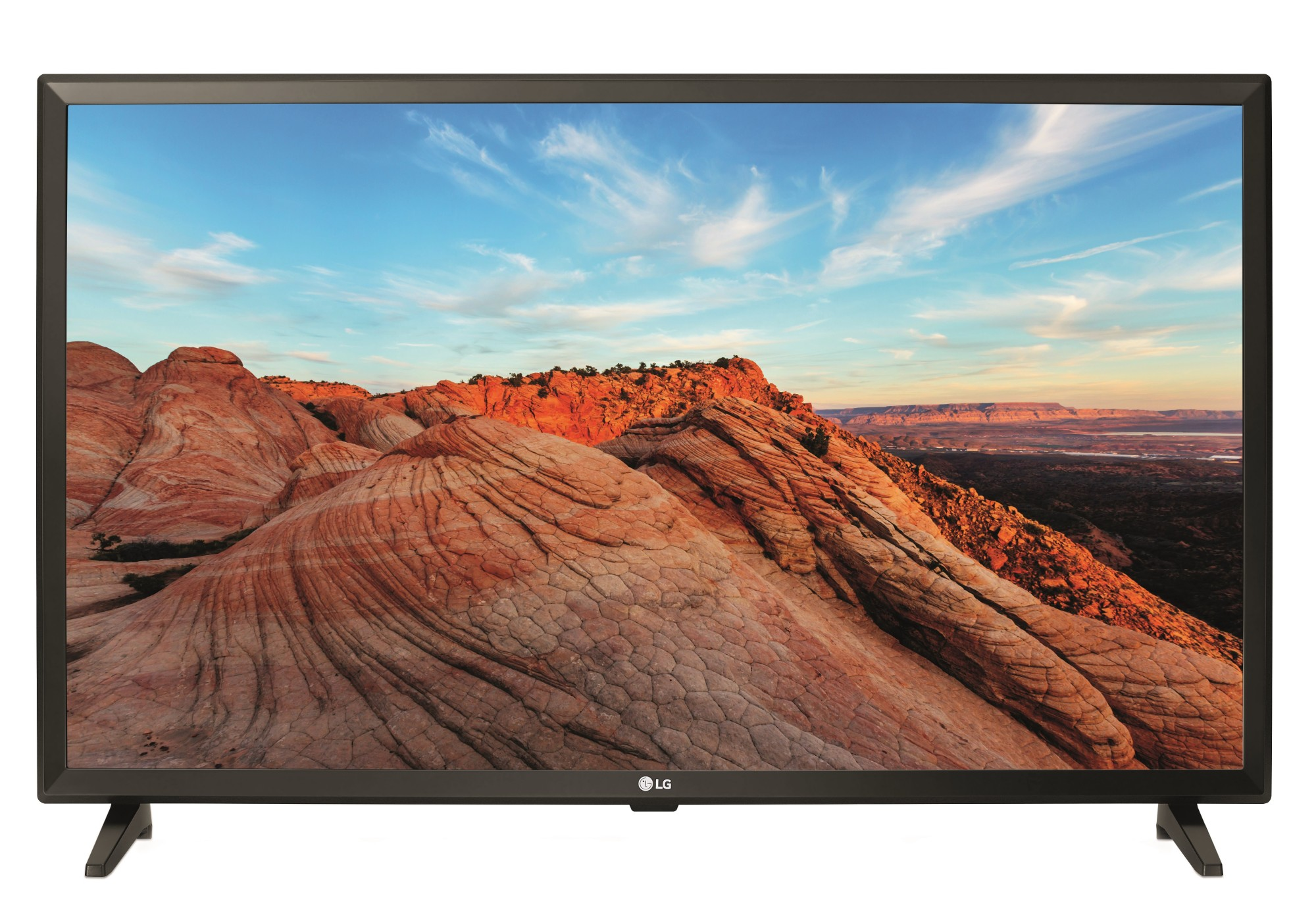 "LG 32LK510BPLD 32"" HD Black LED TV"