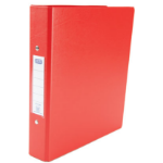 Elba 100082444 folder A5 PVC Red