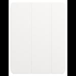 """Apple MXT82ZM/A tablet case 32.8 cm (12.9"""") Folio White"""