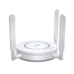 DELL SonicWALL SonicPoint Ne + PoE Injector 300Mbit/s Power over Ethernet (PoE) WLAN access point