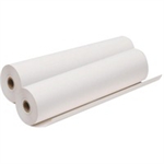 Q-CONNECT Q CONNECT FAX ROLLS 210 X 100 X 25MM