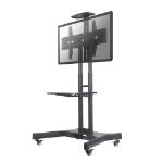 Newstar verrijdbaar flatscreen meubel