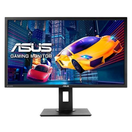 """ASUS VP28UQGL computer monitor 71.1 cm (28"""") 4K Ultra HD LED Flat Black"""