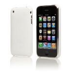 Cygnett Form for iPhone 3GS mobile phone case White