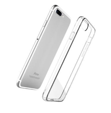 "Jivo Technology Clarity 5.5"" Shell case Transparent"