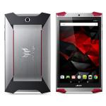 Acer Predator GT-810-19D3 32GB Silver tablet