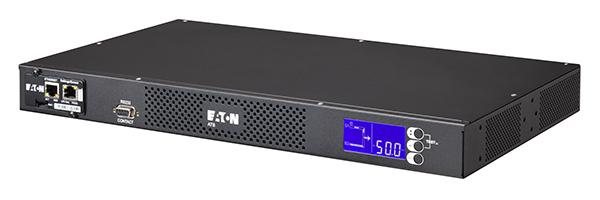 Eaton ATS16N sistema de alimentación ininterrumpida (UPS) 9 salidas AC