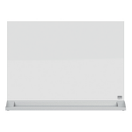 Nobo 1905265 whiteboard Glass Magnetic