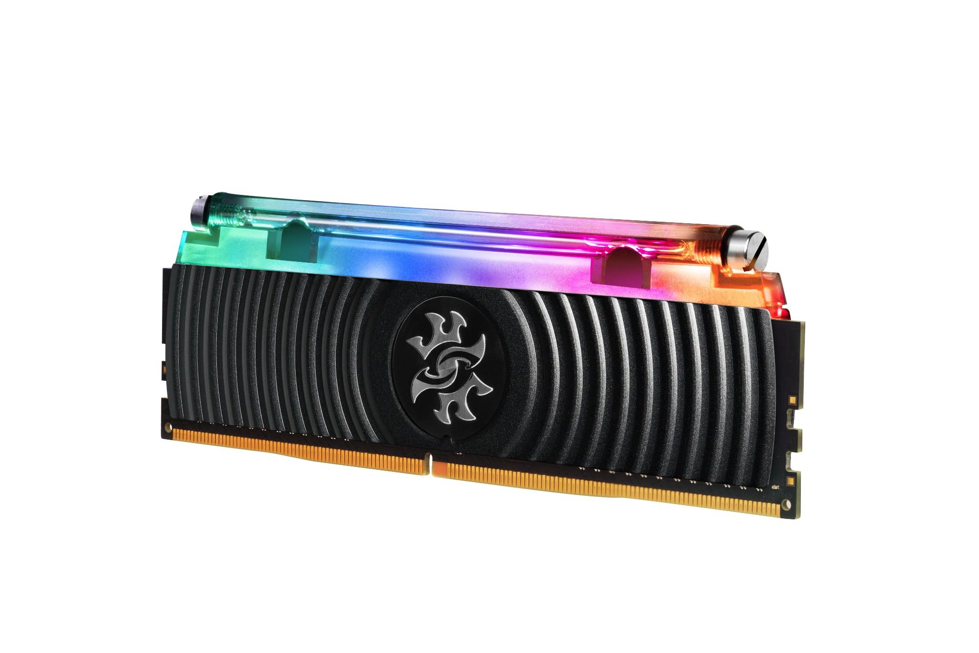 XPG SPECTRIX D80 memory module 16 GB DDR4 3000 MHz