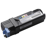 DELL 593-10259 (KU051) Toner cyan, 2K pages