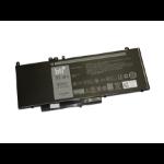 Origin Storage Replacement Battery for Latitude E5450 E5550 replacing OEM part numbers G5M10 0G5M10 8V5GX VMKXM PF59Y 451-BBLK 451-BBLN // 7.4V 6460mAh 51Whr