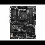 MSI B550-A PRO motherboard AMD B550 Socket AM4 ATX