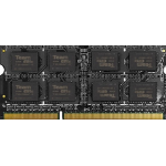 Team Group 8GB DDR3L SO-DIMM memory module 1600 MHz