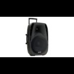 Gemini ES-15TOGO loudspeaker 200 W Black Wired & Wireless
