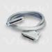 Videk HP DB68M to HP DB68M Ultra LVD 2m SCSI cable